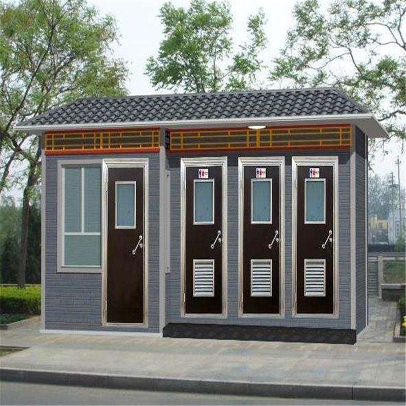 成都生态环保移动厕所