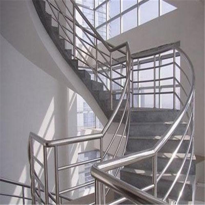 成都不锈钢楼梯扶手