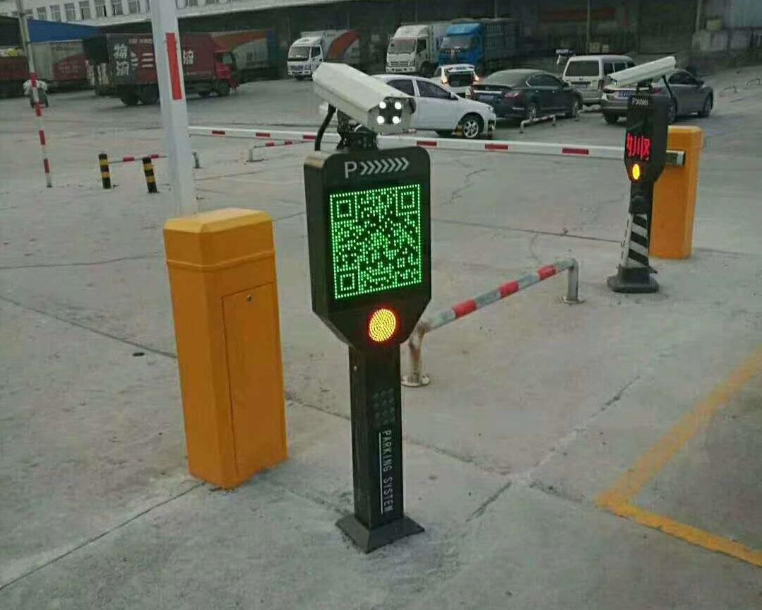 深圳停车无人机应用案例
