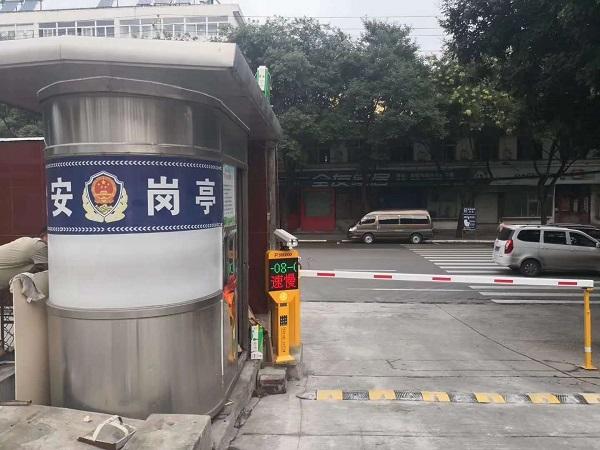 选择深圳车牌识别一体机可以从这两个方向入手