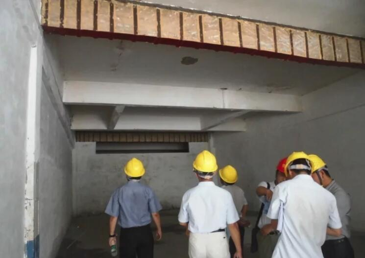 碳纤维加固工艺对房屋加固来说重中之重