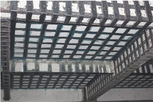 粘钢加固施工特点及粘钢加固施工控制要点