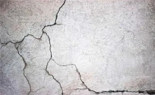 混凝土裂缝如何修补?