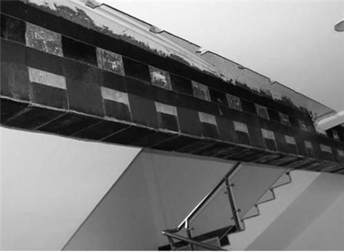 建筑结构加固施工过程中的安全措施.