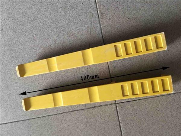 湖北预埋式玻璃钢电缆支架-400mm预埋式电缆支架