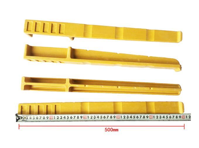 湖北预埋式500mm电缆支架