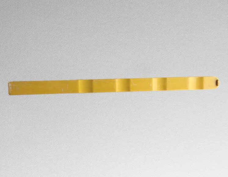 预埋式700mm电缆支架