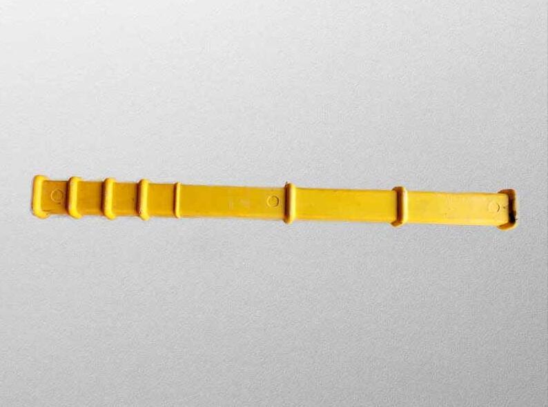湖北玻璃钢支架-430mm直埋式电缆支架