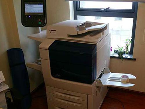 向日葵视频下载安装黄成都复印机租赁公司成功案例
