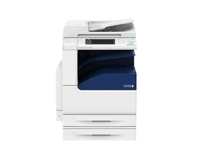 青羊区打印机出租 DocuCentre-V3065_3060_2060