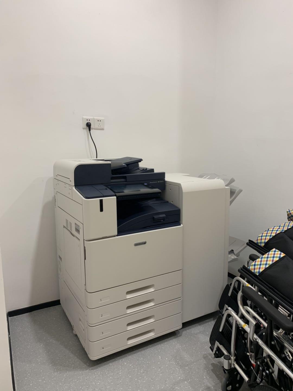 成都复印机安装