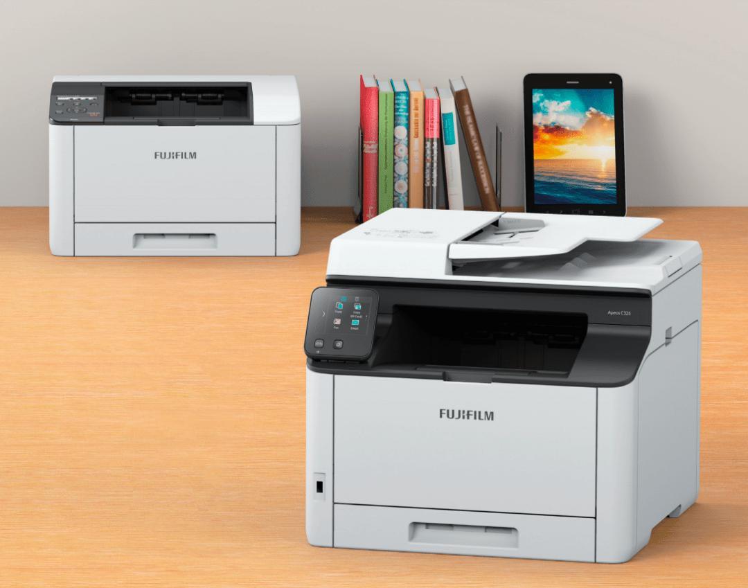 成都彩色ApeosPrint C328 dw 打印机租赁公司