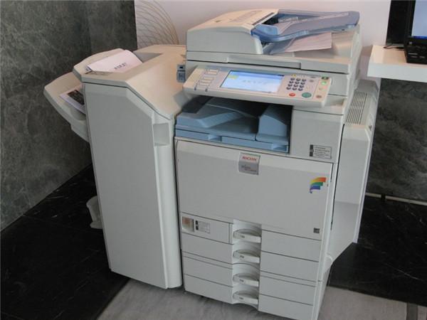成都打印机租凭的好处有哪些?