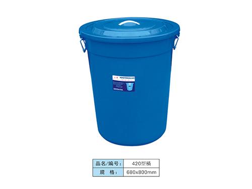 成都塑料水桶