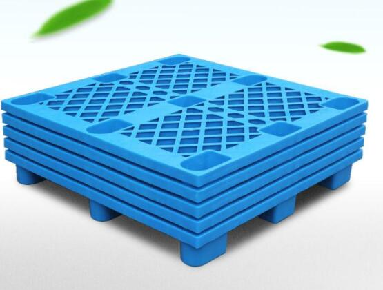 一文读懂成都塑料托盘生产原料及工艺