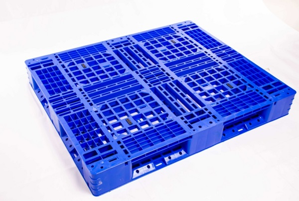 你知道如何选择和使用塑料托盘吗?