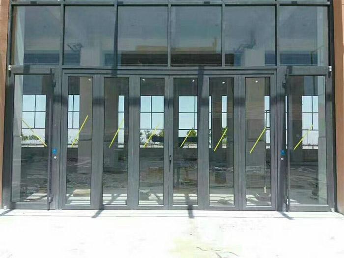 陕西型材折叠门厂家