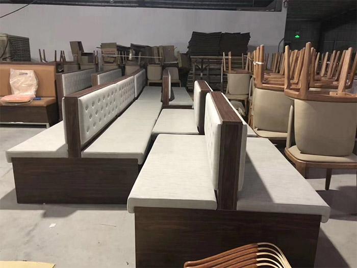 软包沙发案例