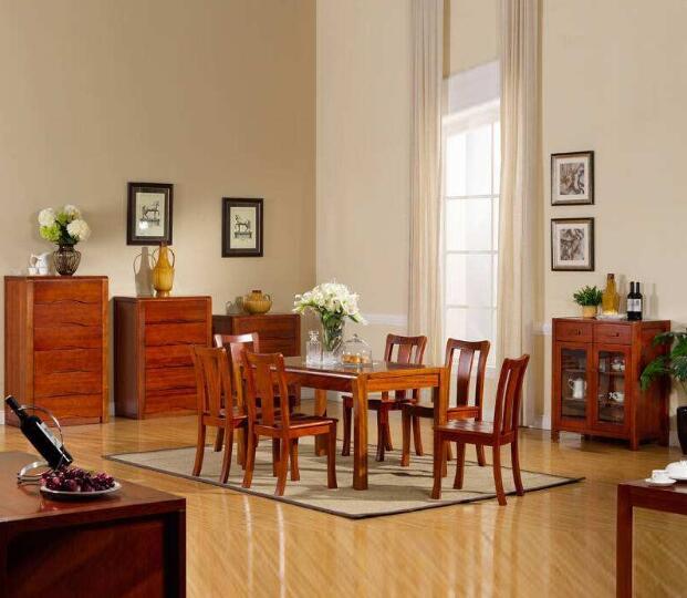 陕西餐饮家具订做-实木家具如何防虫