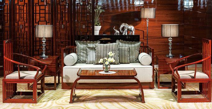 西安传统家具