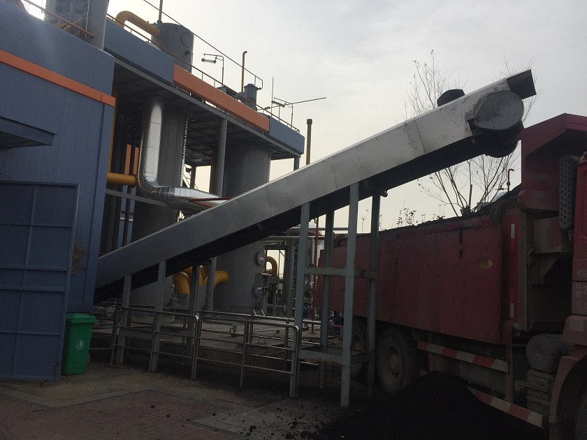 污泥处理设备应该具备哪些条件?