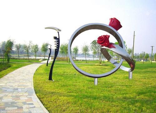 四川园林景观雕塑加工