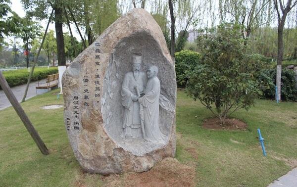 成都石材雕刻