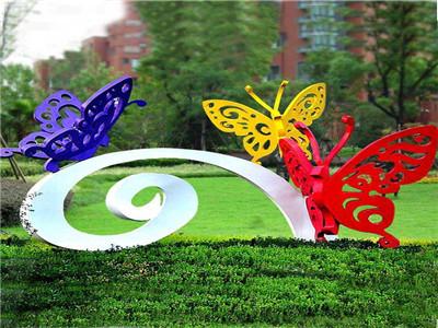 四川园林景观雕塑