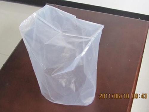 四川异型塑料方袋定制成功案例