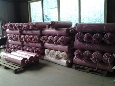 四川PE耐高温防水卷材膜厂家