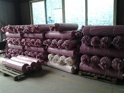 四川PE耐高温防水卷材膜生产基地