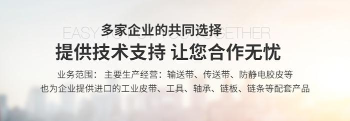 四川PVC输送带销售