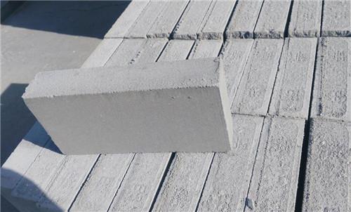 陕西煤灰砖