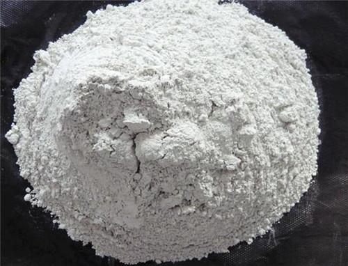 陕西矿渣微粉