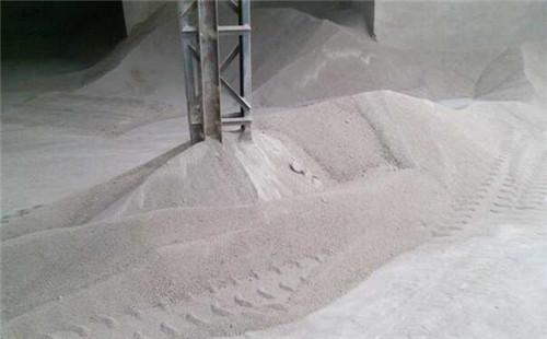 用超细矿渣微粉配制C80混凝土