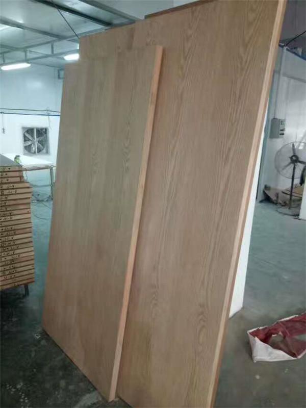 木质免漆门
