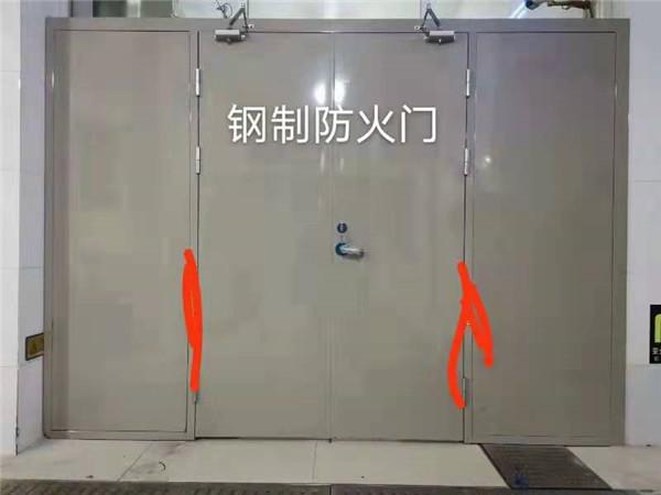 河南防火门