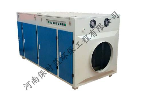 郑州废气处理设备—UV光氧净化器