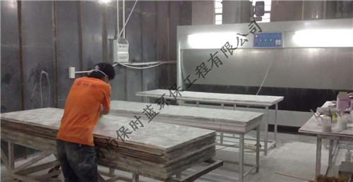 郑州烟尘处理设备
