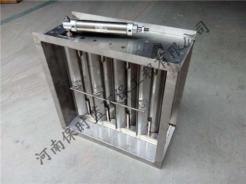 郑州通风风管