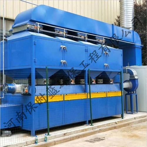 郑州废气处理工程