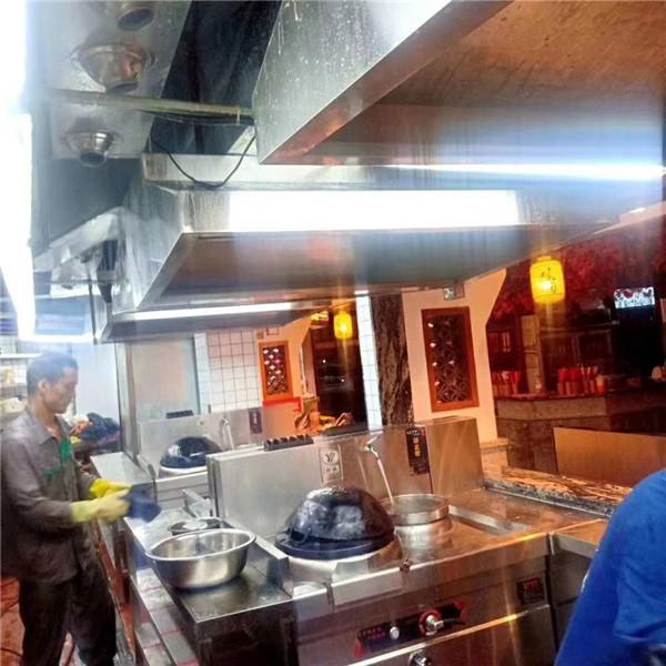 郑州油烟净化器