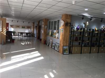 河南画室培训学校