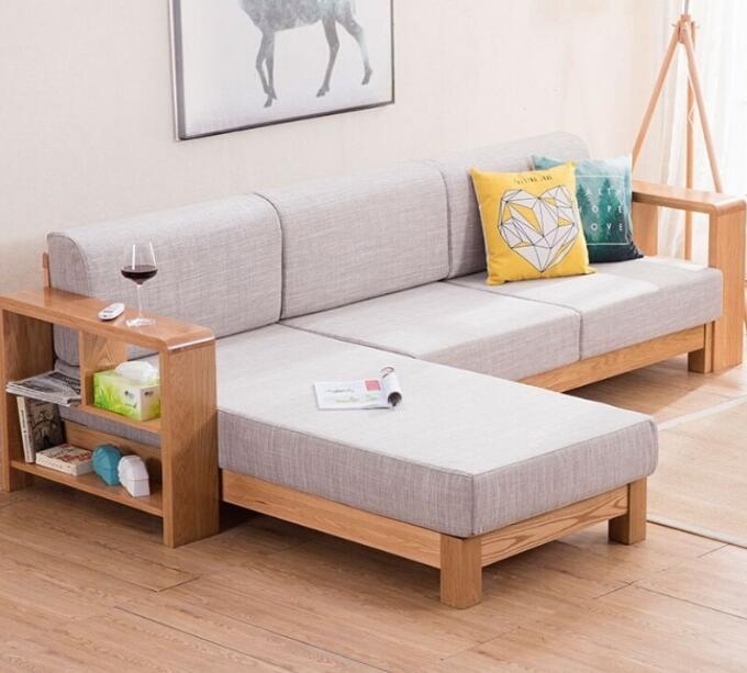 尊品空間沙發定制