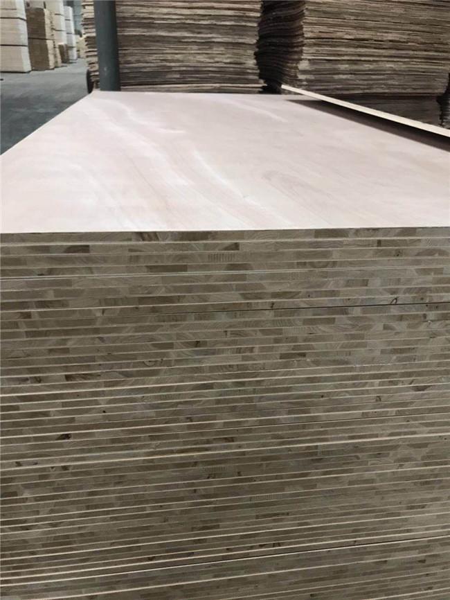 尊品空間香杉木板材