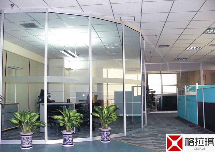 武汉玻璃隔断
