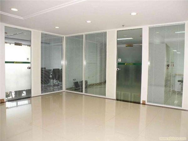 武汉玻璃隔断设计