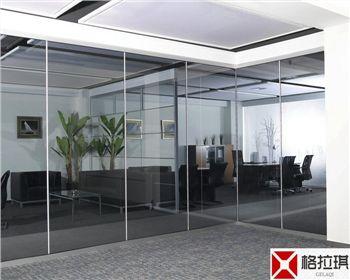 武汉玻璃隔断安装