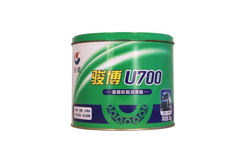 长城牌-骏博U700