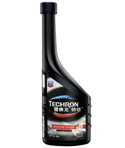 雪佛龙特劲精选型浓缩汽油添加剂295ml